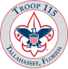 Troop 115 Tallahassee